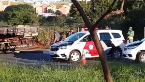 motociclista morre após bater em caminhão em Campinas