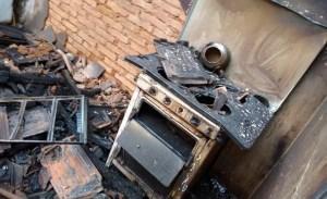 Idosa de 85 anos morre após incêndio em Araçatuba, SP