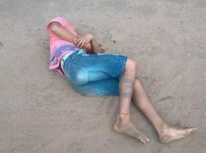 adolescente finge infarto em Rio Preto