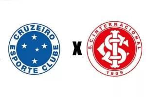 Cruzeiro x Internacional