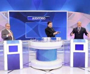 Programa Silvio Santos 18/08/2019