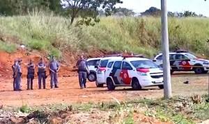 assalto em Bauru