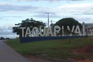 Taquarivaí