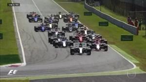 GP da Itália da Fórmula 1