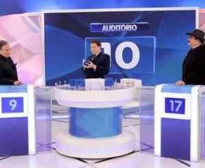 Programa Silvio Santos 08/09/2019