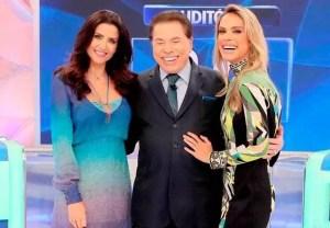 Programa Silvio Santos 13/10/2019