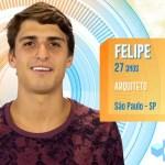 Felipe do BBB20
