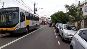 Motociclista morre em Rio Preto