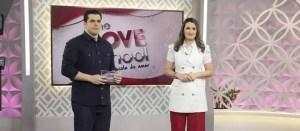 The Love School: Escola do Amor