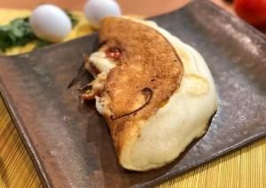 Omelete Fofinha
