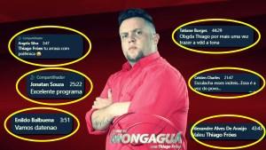 A Voz de Mongaguá