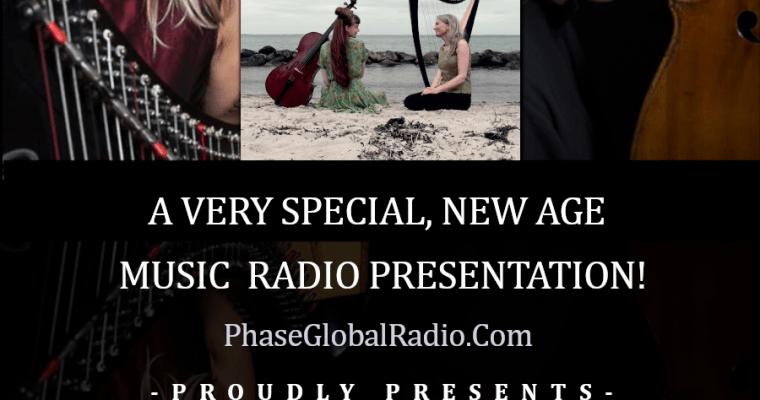 Interview til Phase Global Radio