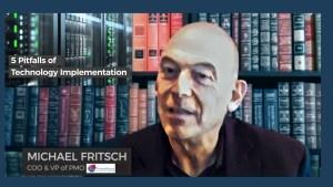 Michael Fritsch