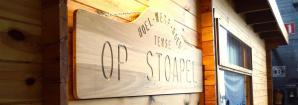 De Stuurhut-Op Stoapel-Temse