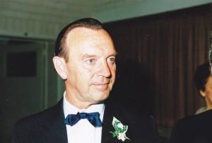 Mijn vader Nathalis Colman stierf vandaag 5 jaar geleden. Hij was prive chauffeur Van Damme Jacques