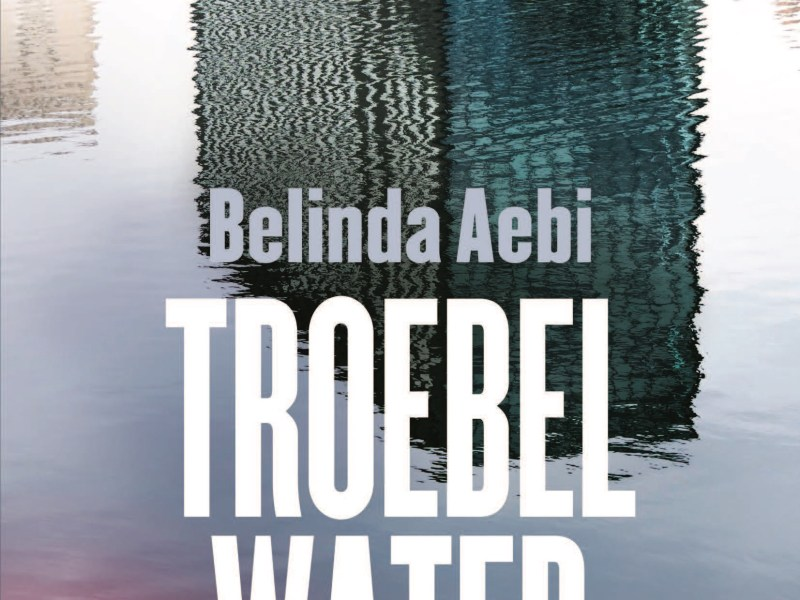 boek-troebel water-Aebi