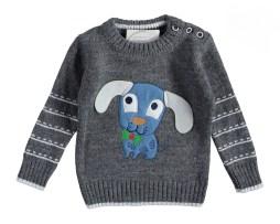 Вязаный трикотаж, свитера на мальчика 1-16 лет
