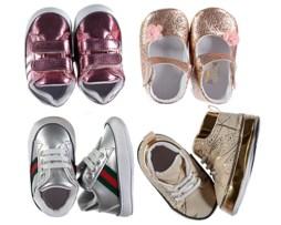 Обувь, пинетки 0-15 лет