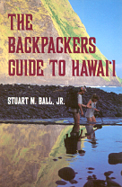 Backpackers Guide to Hawaii