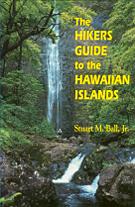 Hikers Guide to the Hawaiian Islands