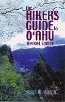Hikers Guide to Oahu