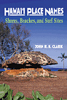 Hawai'i Place Names