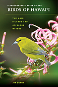 Photographic Guide to the Birds of Hawai'i