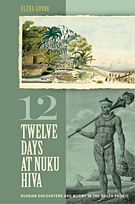 Twelve Days at Nuku Hiva