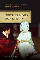 Neither Monk nor Layman