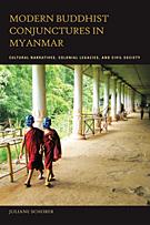 Modern Buddhist Conjunctures