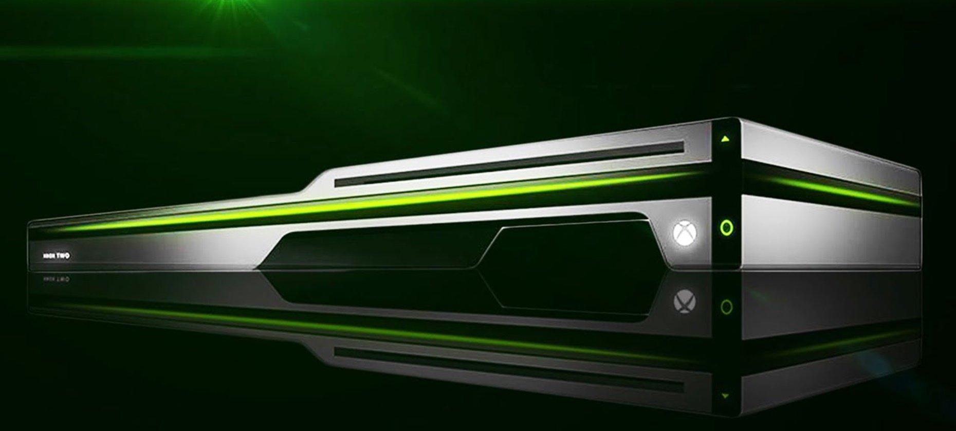 Xbox Two Prxima Gerao Do Console Deve Chegar Apenas Em