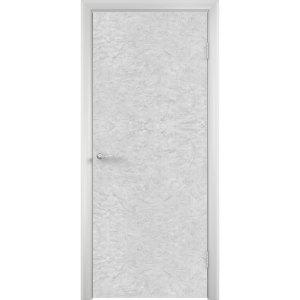 Дверь облицованная пластиком CPL (глухая, форни)