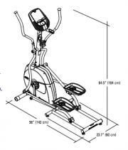 Schwinn A40 Elliptical Machine (2016) Review
