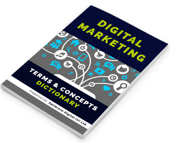 Startups face many challenges in building up a reputation for themselves in the market. Basic Digital Marketing Terms And Concepts Dictionary ...