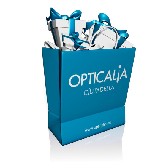Optica Ciutadella Opticalia