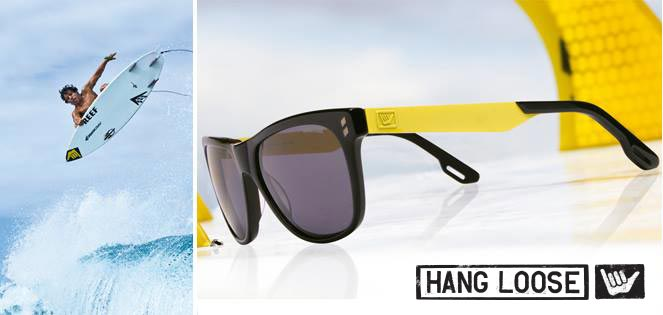 Hang Loose Eyewear