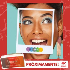 Lentes de contacto color LUNARE BASIC
