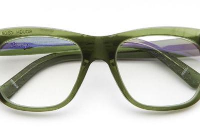 Limited edition Italian Retrostyle frame Dandy´s Eyewear -Óptica Gran Vía Barcelona