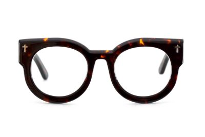 Optical A Dead Coffin by Valley Eyewear - Óptica Gran Vía Barcelona