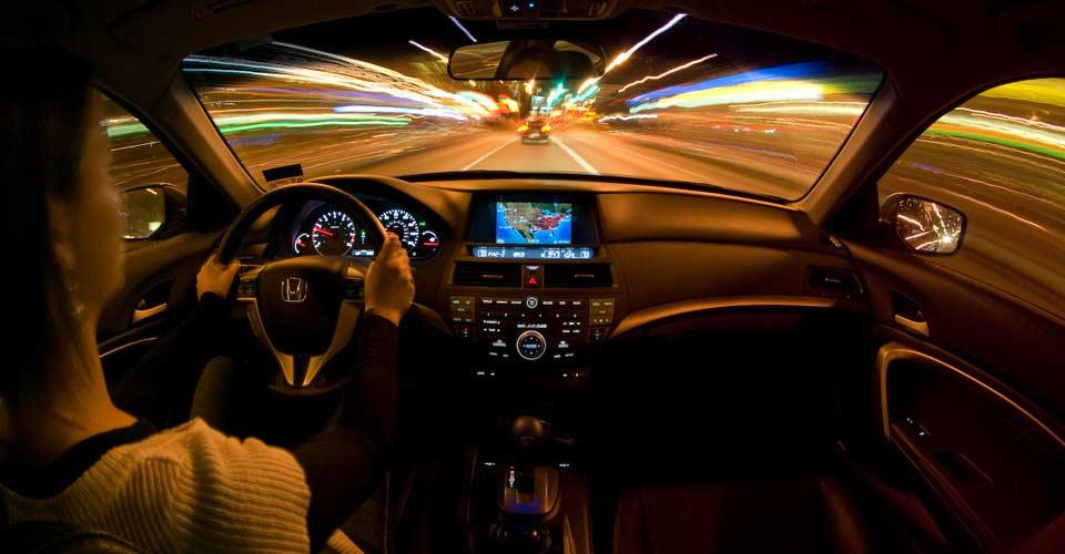 Un 46% de los conductores no se revisa la vista