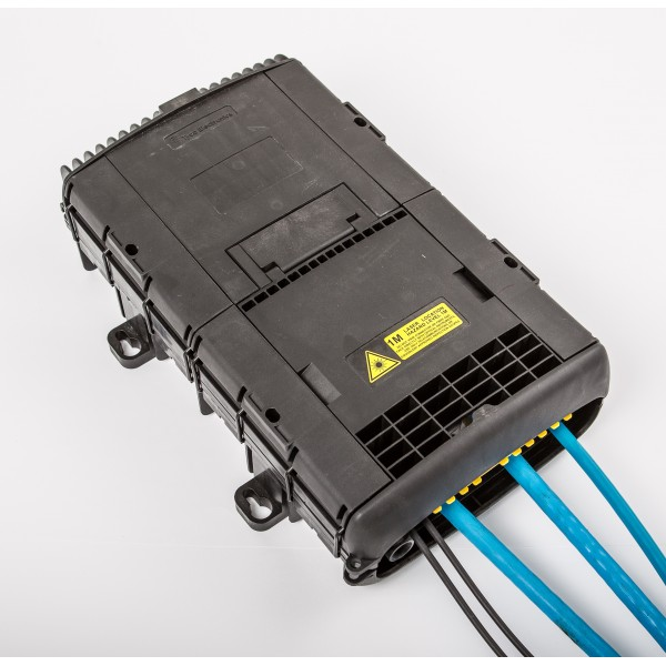 Fiber Optic Connector Holder And On Fiber Optic Wiring In House