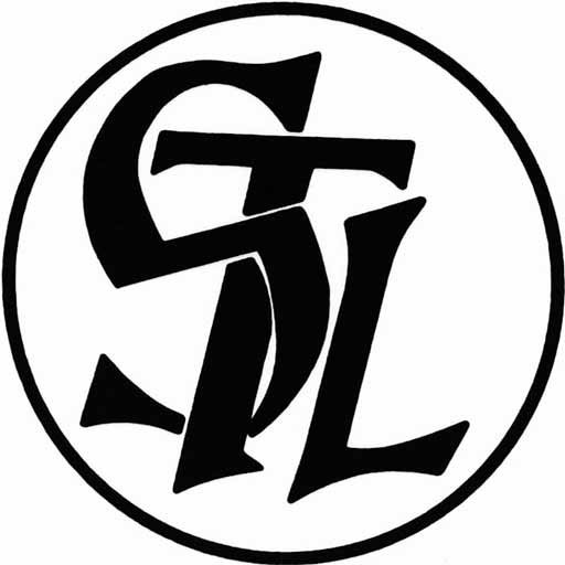 Logo of Standard Telecommunication Laboratories (STL)
