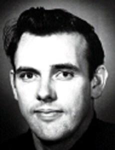 Photo of George Hockham