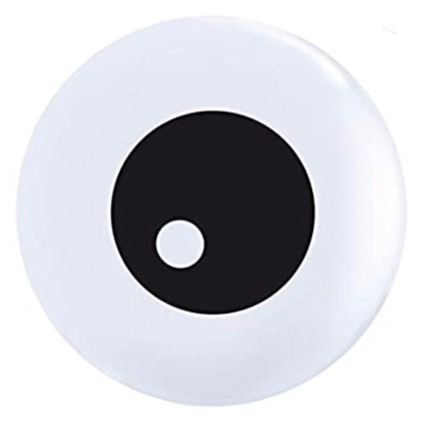 eyeball balloon