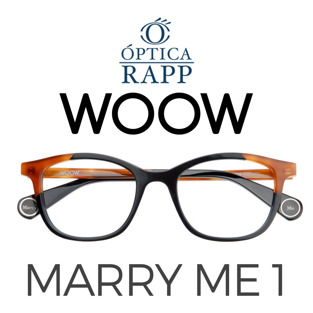 WOOW – Marry Me 1