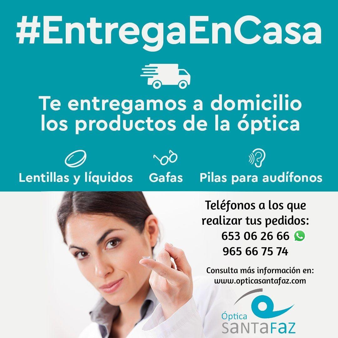 campaña-entregaencasa-visionis-www.opticasantafaz.com-optica-santafaz-san-vicente-del-raspeig-alicante
