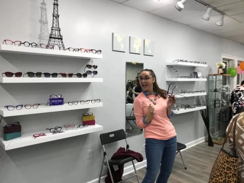 Occoquan Optical Owner