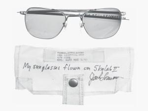AO Original Pilot worn by NASA