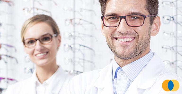 Consulta de Optometria em Lisboa