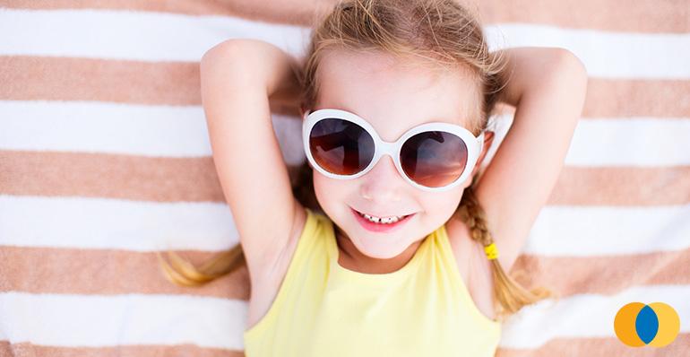 699f2777a A importância do uso de óculos de sol para crianças | Opticlasse